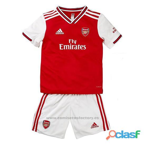 Camiseta del Arsenal replica y barata