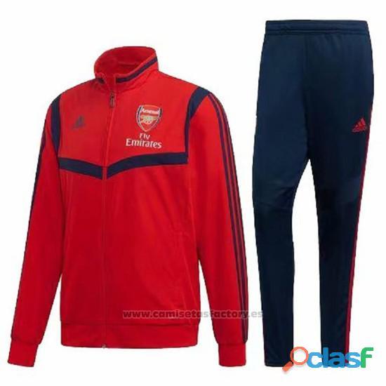 Camiseta del Arsenal replica y barata 1