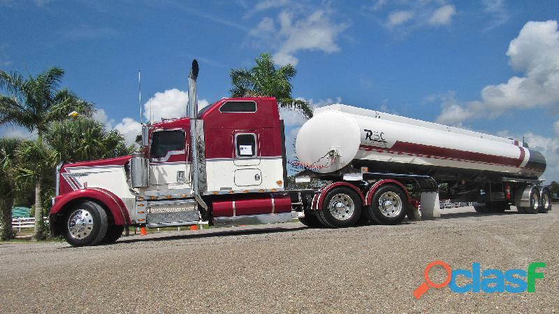 Seguros de camiones de trailer baratos