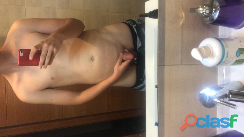 Busco sexo en barcelona