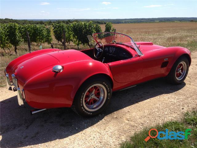 Cobra ERA 427 Cobra ERA 427 1