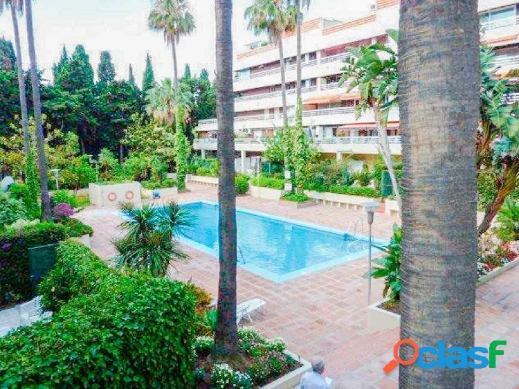 Apartamento en Marbella centro junto a la playa 1