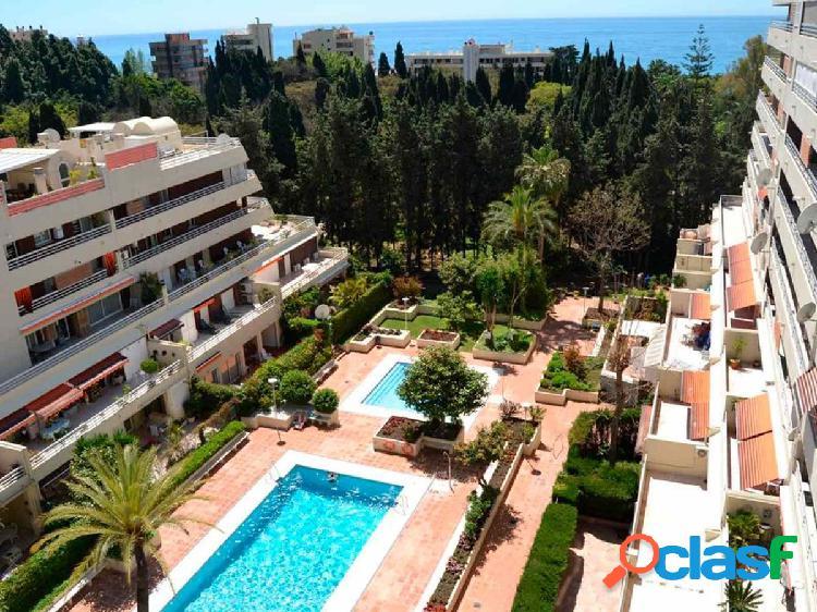 Apartamento en Marbella centro junto a la playa 2