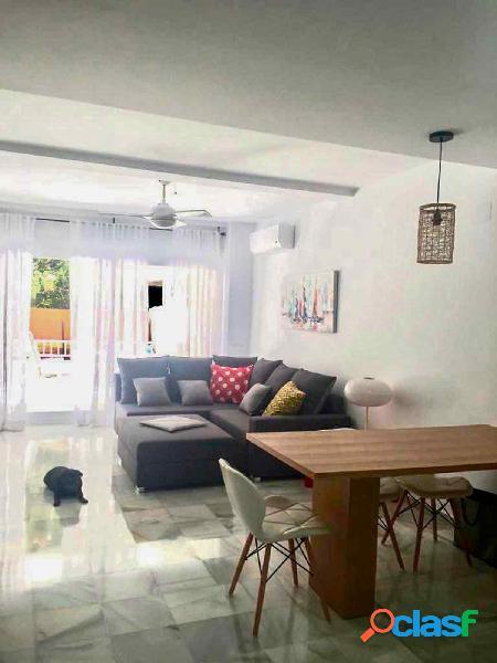 Apartamento turístico en Milla de Oro, Marbella 1