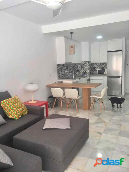 Apartamento turístico en Milla de Oro, Marbella 2