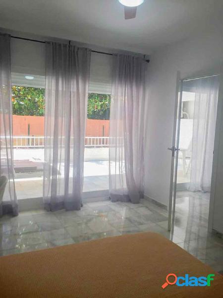Apartamento turístico en Milla de Oro, Marbella 3