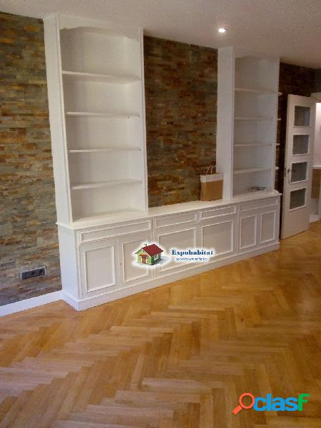 Magnifico piso reformado integramente