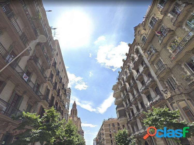 Edificio en venta en el eixample derecho, barcelona.