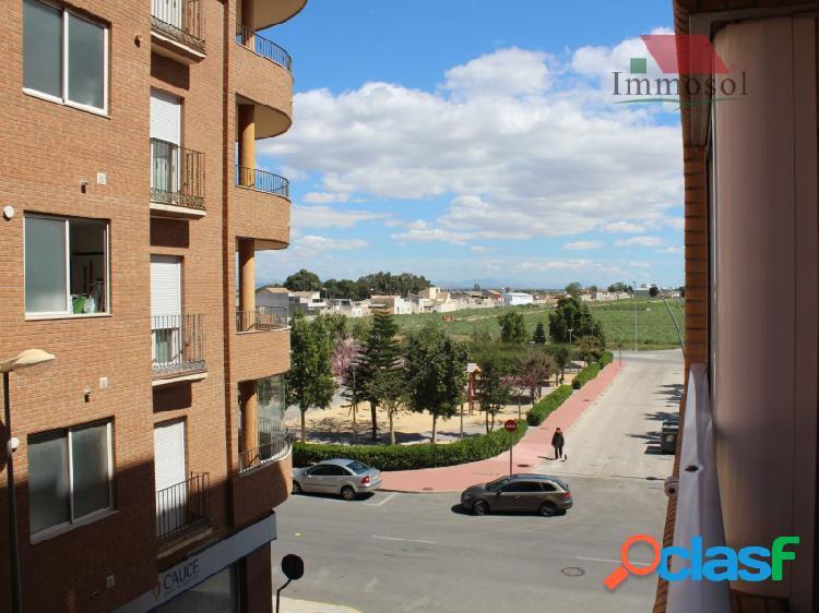 Apartamento con 3 habitaciones en Almoradí