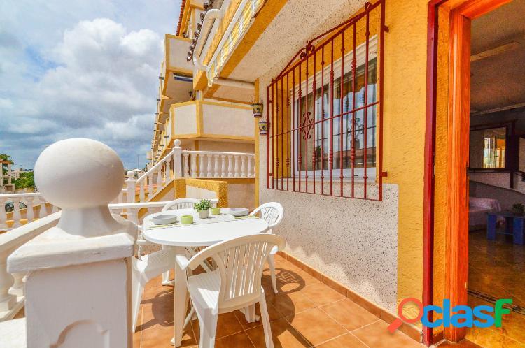 Adosado en esquina con parcela grande - las mimosas - playa flamenca