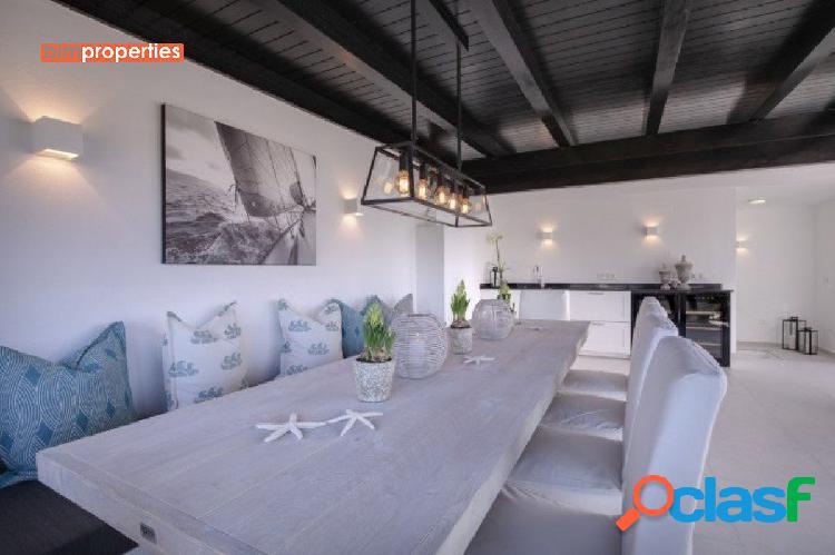 Moderno atico duplex en nueva andalucia, marbella