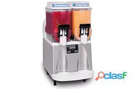 Tecnicos en maquinas de helado y granizadoras