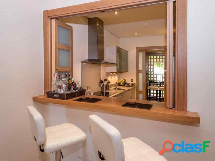 Apartamento en Nagüeles, excelente urbanización en la mejor zona de Marbella 3