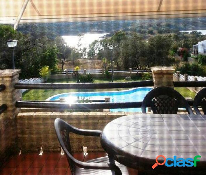 *chalet lagos serrano*entrar a vivir*2005*piscina*jardin*1.000 m2*sin gastos agencia*
