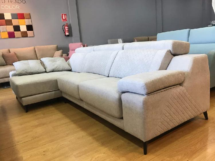 Chaiselongue diseño italiano alta gama