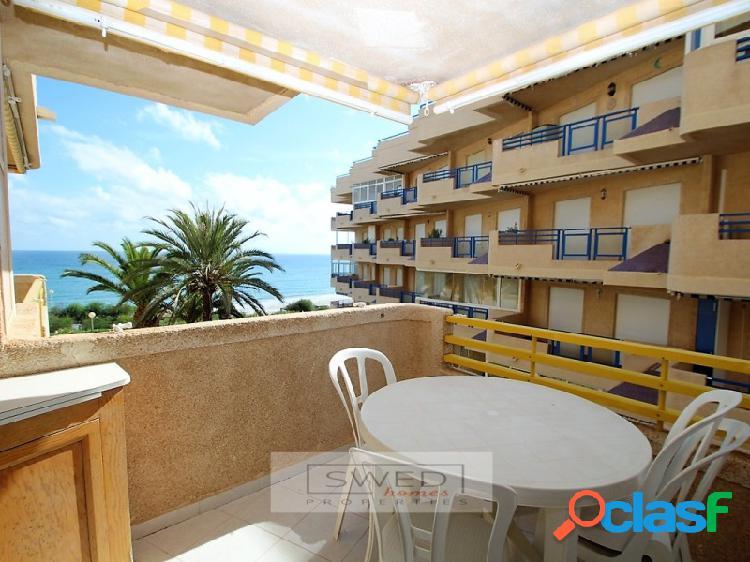Apartamento en mil palmeras.