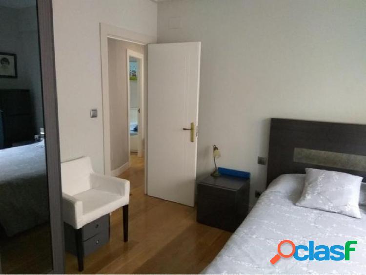 Piso de 3 habitaciones en Zurbaran-Arabella 1