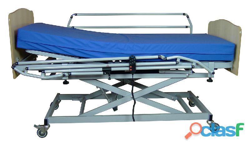 camas articuladas electricas
