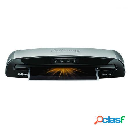Plastificadora fellowes saturn 3i a3 - plastifica documentos en a3 - a