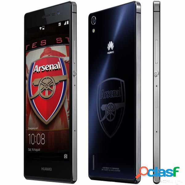 Huawei ascend p7 arsenal edition libre