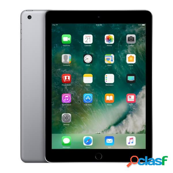 "Apple ipad 9,7"" (2017) 128 gb wifi gris mp2h2ty/a"