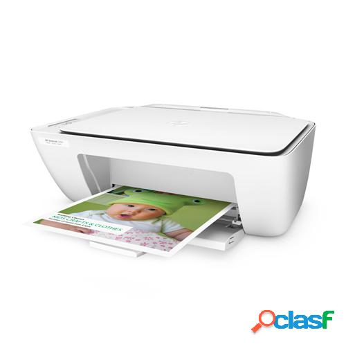 Impresora multifuncion tinta hp deskjet 2130 all in one usb 20/16 ppm
