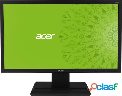 "Monitor acer v206hqlab led - 19.5"" 1600 x 900 - 200 cd/m2 100000000:"
