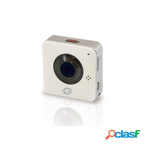 Camara deportes conceptronic cactioncam ip wifi hd action camera micro