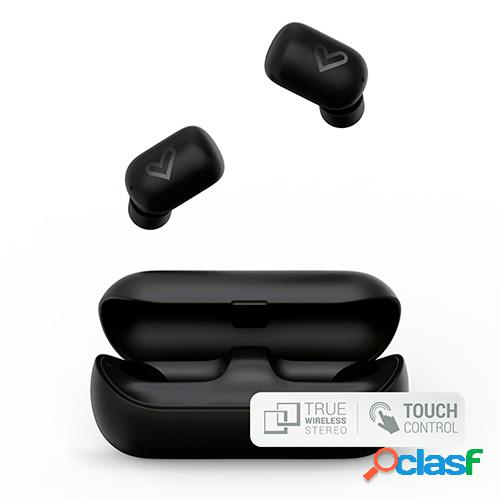 Auriculares bluetooth energy earphones urban 4 true wireless space