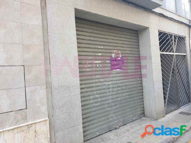 Local comercial en torrent junto a mercadona