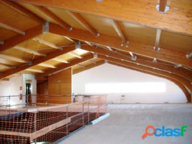 Alquiler edificio totalmente rehabilitado de oficinas de 2.500 m2