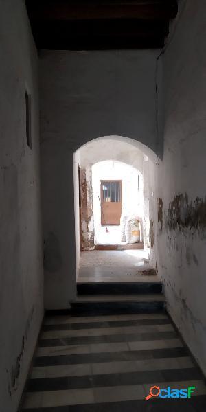 Venta de casa independiente casco historico de arcos