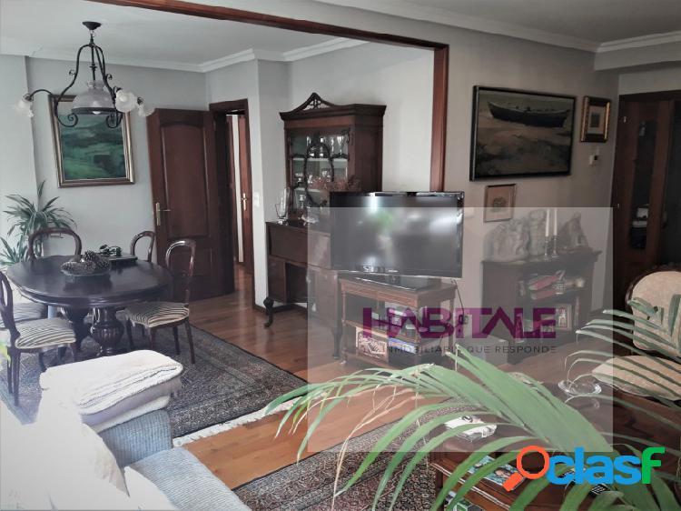 ¡piso arenal 120 m2, 2 dormitorios, 2 baños, garaje, trastero!