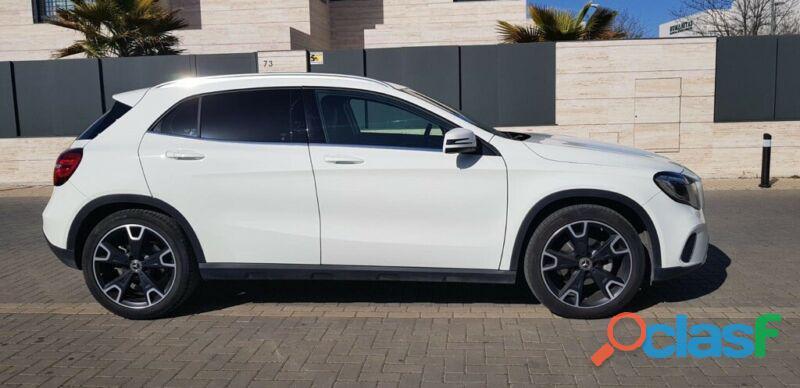 Mercedes benz gla 200 d