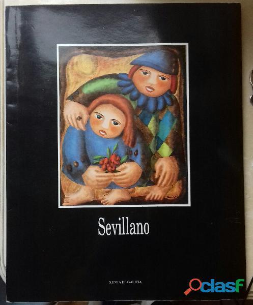 OLEO DE ANGEL SEVILLANO 1