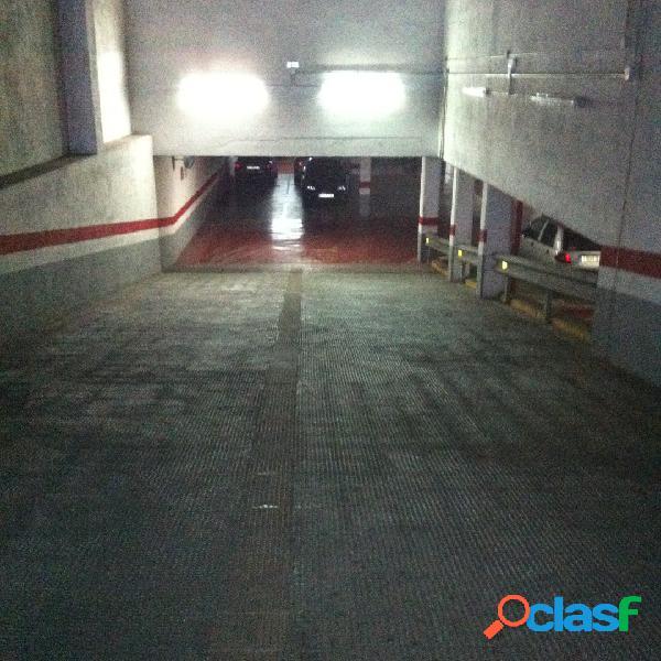 Parking venta en castellón zona centro, 20 m. de superficie.