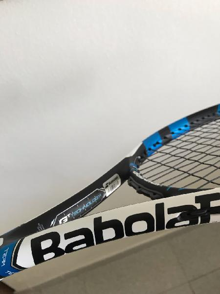 Babolat pure drive team (285 gr)