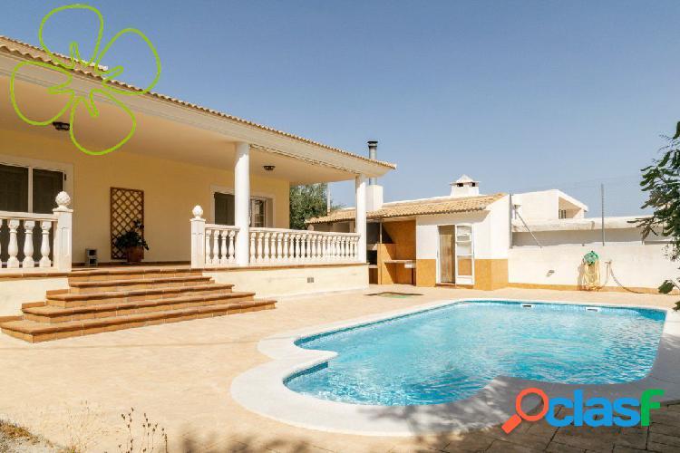 Ref. 00505 - villa en venta en partaloa