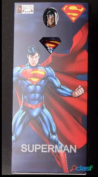 Figura Superman 3