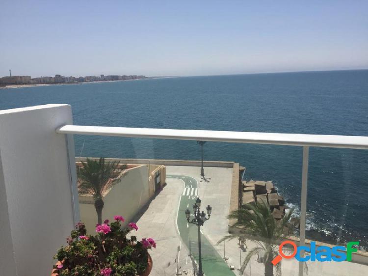 Espectaculares vistas al mar!!!!