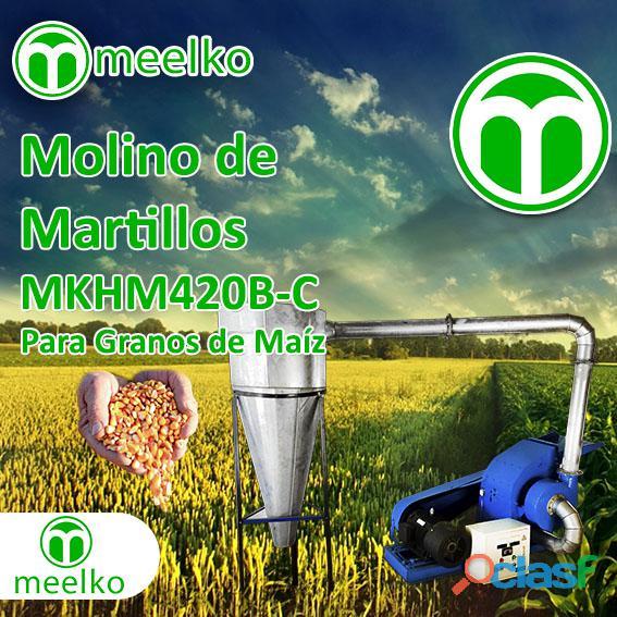 La maquin d molin d martills mkhm420b c