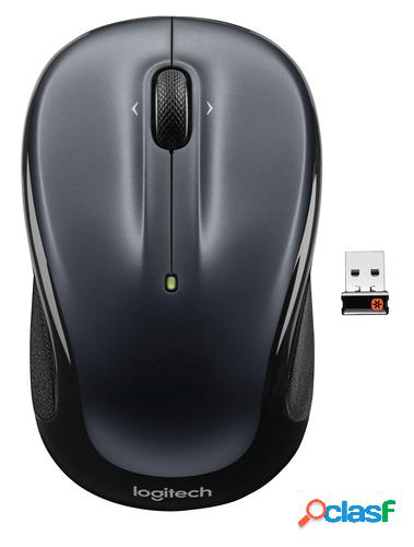 Logitech ratón wireless mouse m325 colour collection limited edition
