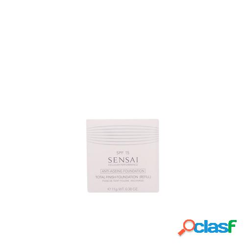 Kanebo sensai cellular performance total finish foundat refill #25