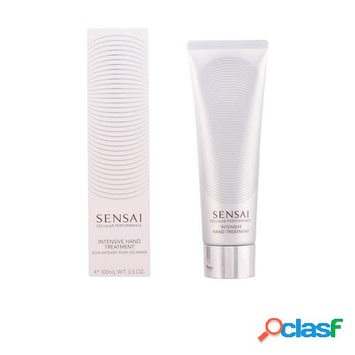 Kanebo sensai cellular performance intensive hand treatment 100 ml