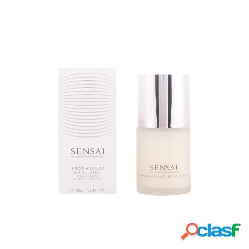 Kanebo sensai cellular performance throat&bust lifting effect 100ml