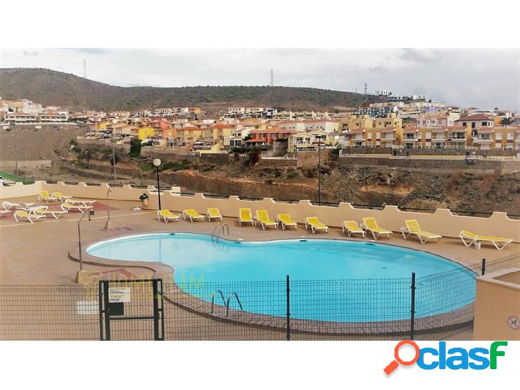 Apartamento con piscina comunitaria en un tranquilo complejo en loma ii