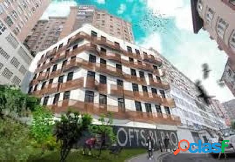 Espectacular piso en fika de 2 habitaciones en urbanizacion privada