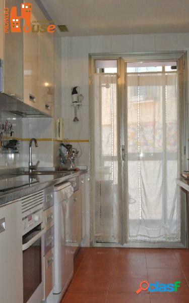 Piso 3 dormitorios en venta en san ildefonso