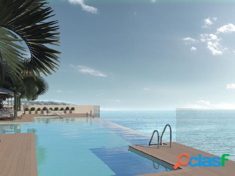 Apartamentos exclusivos de 2 habitaciones en pleno paseo marítimo de estepona.