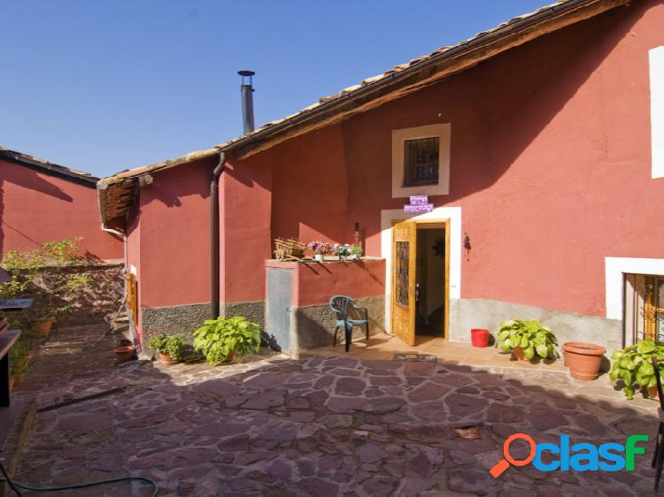 Casa xalet rural montanuy ribagorza huesca